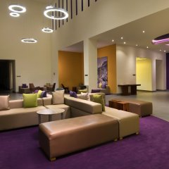 Отель Hilton Garden Inn Monterrey Airport интерьер отеля фото 2