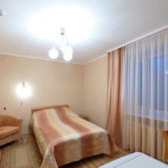Гостиница Gostinitsa Pravitelstva Kirovskoy Oblasti комната для гостей фото 3