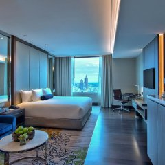 Отель Radisson Blu Plaza Bangkok Бангкок комната для гостей фото 3
