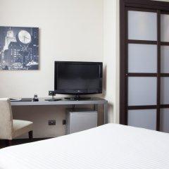 Отель Ac Valencia By Marriott Валенсия удобства в номере