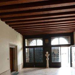 Отель Pauline Италия, Венеция - отзывы, цены и фото номеров - забронировать отель Pauline онлайн интерьер отеля фото 2