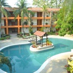 Plaza Palenque Hotel & Convention Center фото 5