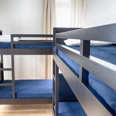 The Nook Hostel Понта-Делгада детские мероприятия