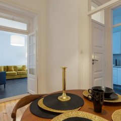 Отель Santa Marta Golden by Homing комната для гостей фото 4