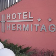 Hotel Hermitage Куальяно спа