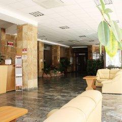 Гостиница Турист Николаев интерьер отеля