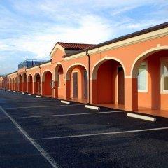 Отель Autohotel Venezia Италия, Мирано - отзывы, цены и фото номеров - забронировать отель Autohotel Venezia онлайн парковка