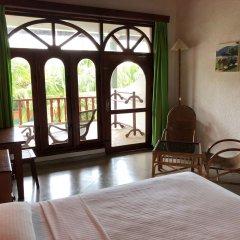Отель Wunderbar Beach Club Hotel Шри-Ланка, Бентота - отзывы, цены и фото номеров - забронировать отель Wunderbar Beach Club Hotel онлайн комната для гостей фото 4