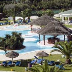 Shalimar Hammamet in Hammamet, Tunisia from 79$, photos, reviews - zenhotels.com pool photo 3