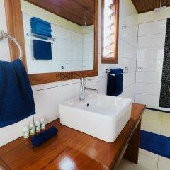 Отель Volivoli Beach Resort Фиджи, Вити-Леву - отзывы, цены и фото номеров - забронировать отель Volivoli Beach Resort онлайн фото 13