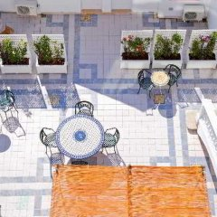 Отель Hostal Agua Alegre фото 14
