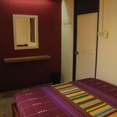 Отель A.T guesthouse Таиланд, Бангкок - отзывы, цены и фото номеров - забронировать отель A.T guesthouse онлайн фото 2