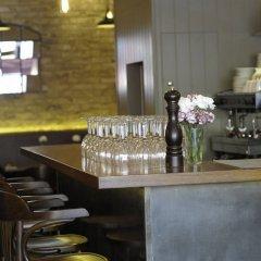 Kings Cross Inn Hotel гостиничный бар