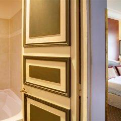 Отель Best Western Premier Trocadero La Tour Париж ванная