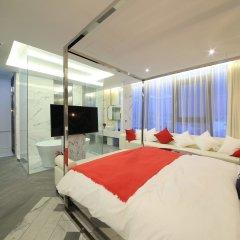 Hotel Cullinan комната для гостей фото 2