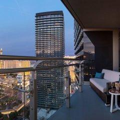 Отель The Cosmopolitan of Las Vegas балкон фото 2