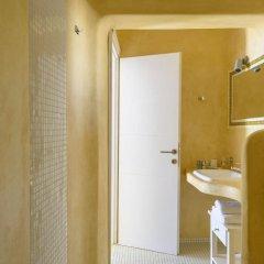 Отель Abyssanto Suites & Spa ванная фото 2