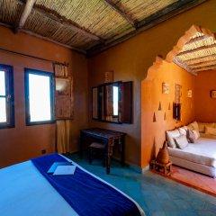 Отель Oscar Hotel by Atlas Studios Марокко, Уарзазат - отзывы, цены и фото номеров - забронировать отель Oscar Hotel by Atlas Studios онлайн удобства в номере