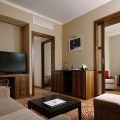 Новосибирск Марриотт Отель удобства в номере
