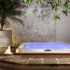 Отель Mantatelure Лечче бассейн