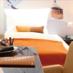 Отель Helvetia Hotel Munich City Center Германия, Мюнхен - 2 отзыва об отеле, цены и фото номеров - забронировать отель Helvetia Hotel Munich City Center онлайн удобства в номере