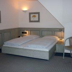 Отель Avenue Германия, Нюрнберг - 5 отзывов об отеле, цены и фото номеров - забронировать отель Avenue онлайн комната для гостей фото 4