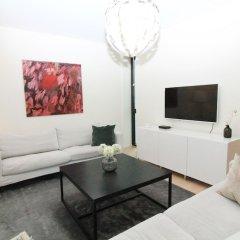 Отель Nordic Host Luxury Apts - Town Home Норвегия, Осло - отзывы, цены и фото номеров - забронировать отель Nordic Host Luxury Apts - Town Home онлайн комната для гостей фото 5