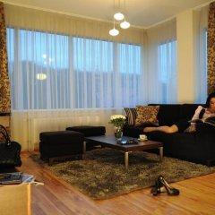 Ararat All Suites Hotel Klaipeda интерьер отеля