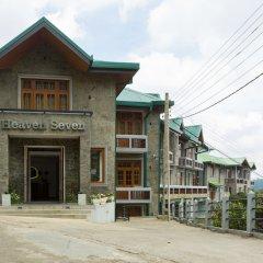 Отель Heaven Seven Nuwara Eliya Шри-Ланка, Нувара-Элия - отзывы, цены и фото номеров - забронировать отель Heaven Seven Nuwara Eliya онлайн фото 9