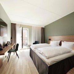 Отель Østerport Дания, Копенгаген - 6 отзывов об отеле, цены и фото номеров - забронировать отель Østerport онлайн комната для гостей фото 3