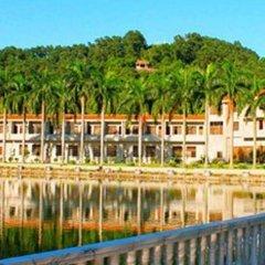 Отель Xili Lake Holiday Resort - Shenzhen Шэньчжэнь балкон
