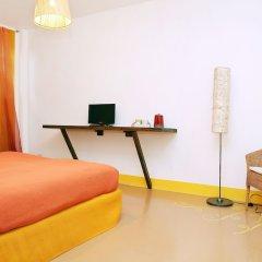 Отель Al Piperita B&B удобства в номере
