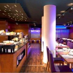 Отель Exe Moncloa Испания, Мадрид - 3 отзыва об отеле, цены и фото номеров - забронировать отель Exe Moncloa онлайн питание