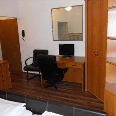 Отель Duval Германия, Франкфурт-на-Майне - отзывы, цены и фото номеров - забронировать отель Duval онлайн удобства в номере