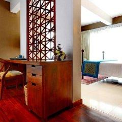 Отель Cinnamon Bey Шри-Ланка, Берувела - 1 отзыв об отеле, цены и фото номеров - забронировать отель Cinnamon Bey онлайн удобства в номере
