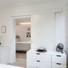 Апартаменты Aurora Apartments Pursimiehenkatu 25 удобства в номере
