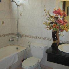 An Huy hotel ванная