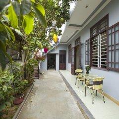 Отель Huong Homestay