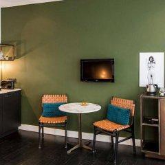 Отель Weber Нидерланды, Амстердам - отзывы, цены и фото номеров - забронировать отель Weber онлайн удобства в номере
