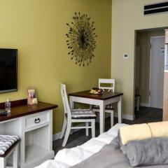 Апартаменты Apartment Central удобства в номере