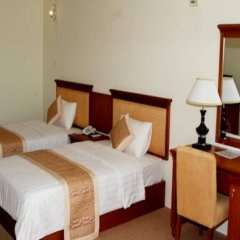 Thien An Riverside Hotel комната для гостей фото 5