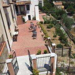 Отель B&B Casa Miraglia Нова-Сири фото 5