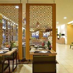 Отель Pestana Casablanca спа