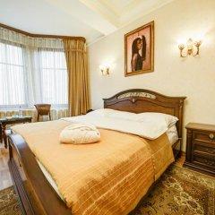 Отель Gentalion 4* Стандартный номер фото 4