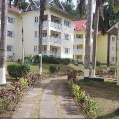 Отель Majestic Supreme Ridge Cott фото 5