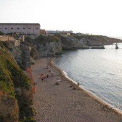 Отель Kunesias B&B Италия, Чинизи - отзывы, цены и фото номеров - забронировать отель Kunesias B&B онлайн пляж