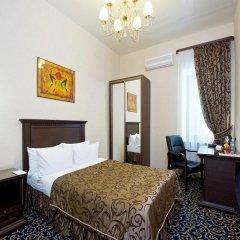 Гостиница Метелица 4* Стандартный номер разные типы кроватей фото 15