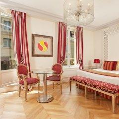 Отель Majestic Apartments Champs Elysées Франция, Париж - отзывы, цены и фото номеров - забронировать отель Majestic Apartments Champs Elysées онлайн комната для гостей фото 5