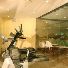 Отель Muong Thanh Da Lat фитнесс-зал фото 2