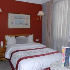 Отель Les Saisons Марокко, Касабланка - отзывы, цены и фото номеров - забронировать отель Les Saisons онлайн комната для гостей фото 2